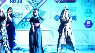 CSE 1 Group Dance- Bilionera- Lokkho Tara- Rupban