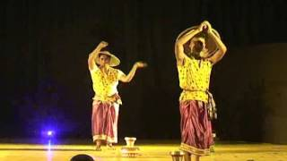 Bokul Ful Bokul Ful Song with Dance by Nritto Sandom