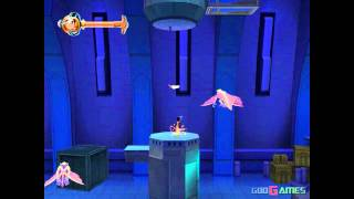 Secret Saturdays: Beasts of the 5th Sun - Gameplay PS2 HD 720P