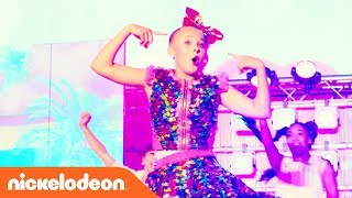 JoJo Siwa 'Hold the Drama' MOA Performance | Nick