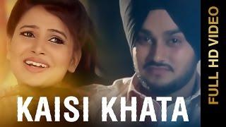 New Punjabi Song 2014 | Kaisi Khata | Arihant | Latest New Punjabi Songs 2014 | Full HD