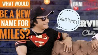 Shafin Ahmed Opens up About Miles - The Interview w/ ChotoAzad