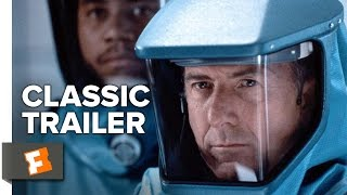 Outbreak (1995) Official Trailer - Dustin Hoffman, Morgan Freeman Sci-Fi Movie HD