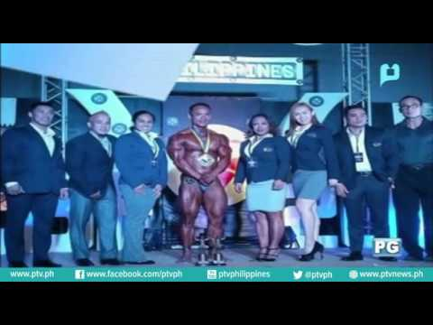 PCBF 2016 Nationals, nagpasiklaban ng galing