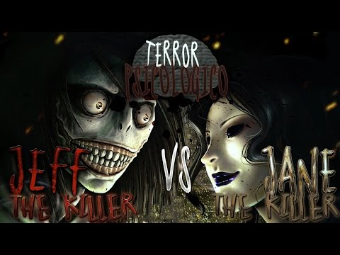 Xxx Mp4 JEFF DE KILLER VS JANE THEKILLER La Batalla Dinal De Rap KRONNO ZOMBER RAPSTEP PLAY 3gp Sex