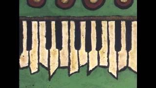 Cursive - The Ugly Organ (Full Album 2003)