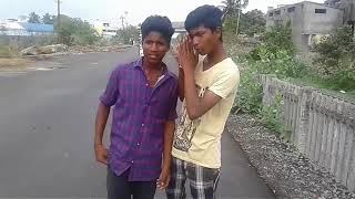 Single boys short film