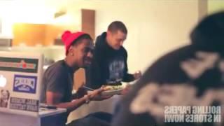 Wiz Khalifa - Reefer Party ft. Chevy Woods & Neako Video Oficial Legendado