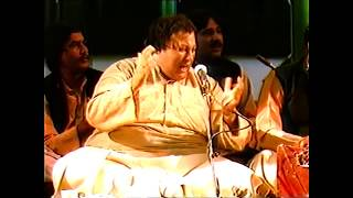 Dama Dam Mast Qalandar - Ustad Nusrat Fateh Ali Khan - OSA Official HD Video