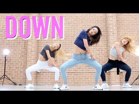 Fifth Harmony - Down | iMISS CHOREOGRAPHY @ IMI DANCE STUDIO