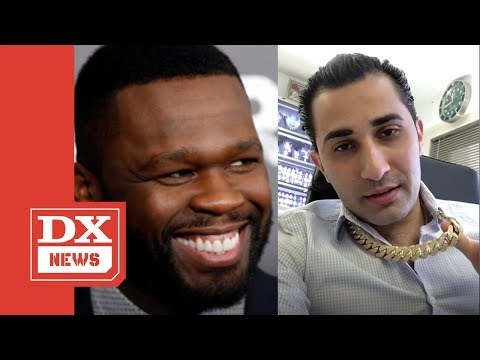 Xxx Mp4 50 Cent Clowns Jeweler Who Says Tekashi 6ix9ine Owes Him 25 000 3gp Sex