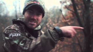 Dropping an Old Whitetail Buck - Heartland Bowhunter