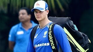 What does Steve Smith say ahead of his 100th ODI at Eden Gardens? | India vs Australia