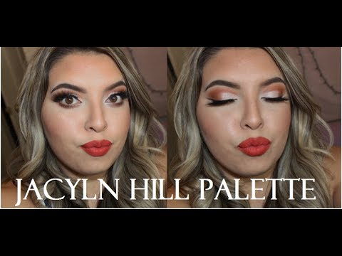 Xxx Mp4 Jaclyn Hill Palette Make Up Tutorial Mayra Zorrilla 3gp Sex