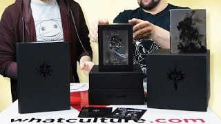 NieR: Automata Black Box Edition - Full Unboxing And Impressions