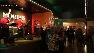 Tallparkens jägardans den 1 mars 2017 musik Nordhs