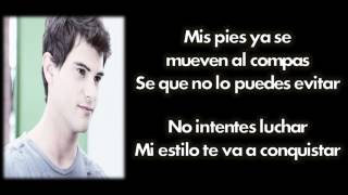 Yo soy asi- Diego Dominguez (letra)