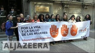 Chile court lifts total ban on abortion