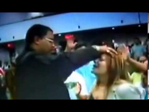 Pastor Predijo la Muerte de JENNI RIVERA en el 2009 Videos