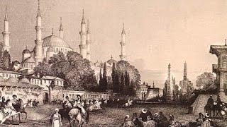 ASMR Français - Histoire de l'Empire Ottoman