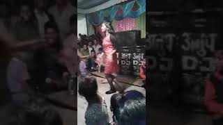 HOT INDIAN GIRL AND BOY NUDE DANCE