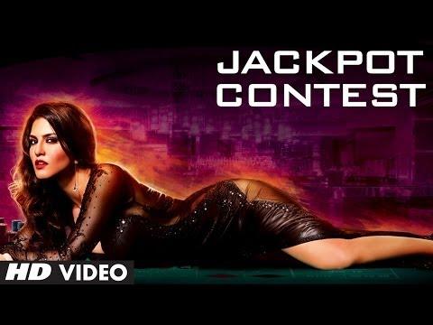 Jackpot Contest: Complete The Lyrics | Sunny Leone