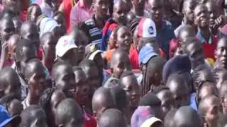 DP Ruto cautions opposition against dragging military into politics