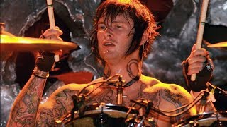 Avenged Sevenfold Critical Acclaim Drums and Vocals Only HD