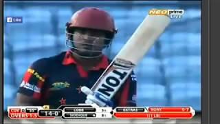 Comilla Victorians Vs Sylhet Superstars Match Highlights  BPL T20 2015