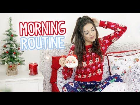Xxx Mp4 Winter Morning Routine 2017 3gp Sex