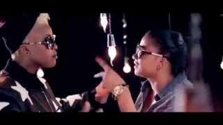 Queen Darleen Ft Shilole   Wanatetemeka Official Video