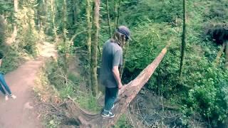 Sammy Brue - Portland, OR Road Trip