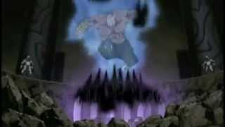 Sasuke vs. The Kages