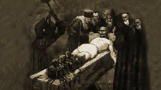 ابشع 10 وسائل تعذيب في القرون الوسطى الجزء 1