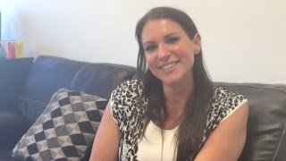 How did Triple H propose? Stephanie McMahon continues to respond to YOUR questions on Facebook Live