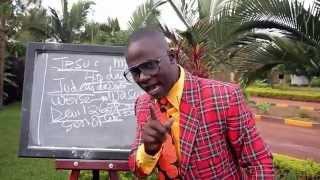 Temptation Buffet .Teacher Mpamire (African Comedy)