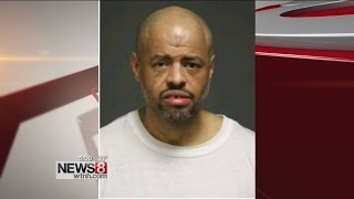 Man with long rap sheet charged in Fairfield sexual assault