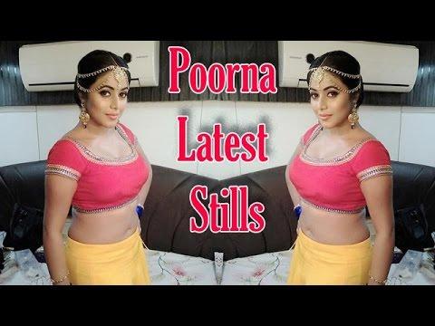 Avunu 2 Actress Poorna Latest Stills