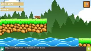 Deer Hunting Tiger android gameplplay video