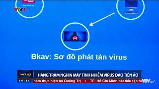 Hàng trăm nghìn máy tính tại Việt Nam bị chiếm quyền điều khiển do nhiễm virus đào tiền ảo