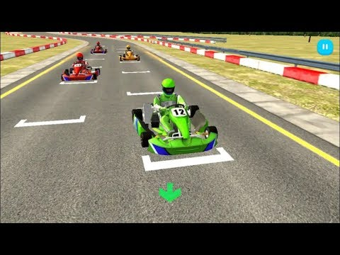 Xxx Mp4 Car Racing Games GO KART RACING 3D Car Racing Video Games Download Games For Kids CarGames 3gp Sex
