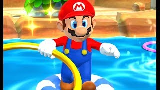 Mario Party 9 Perspective Mode - Video Game for Children in English - Cartoon Games HD