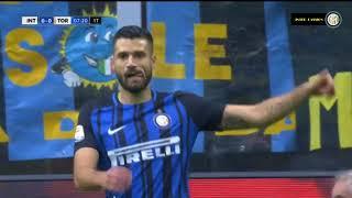 INTER TORINO 1-1 | HD Full Match | First Half