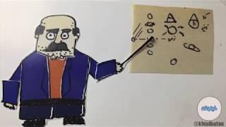 کلاس کیهان شناسی استاد رستمی