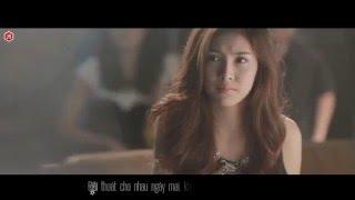 Cứ Thế Mong Chờ   Minh Vương M4U ft Phong Windy Video Fanmade HD