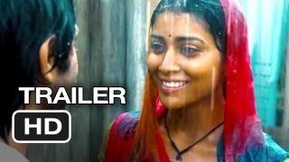 Midnight's Children Official Trailer #2 (2013) - Satya Bhabha Drama HD