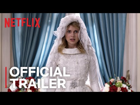 Xxx Mp4 A Christmas Prince The Royal Wedding Official Trailer HD Netflix 3gp Sex