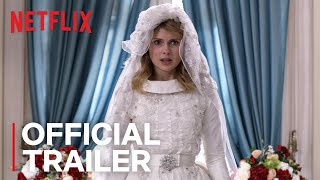 A Christmas Prince: The Royal Wedding   Official Trailer [HD]   Netflix