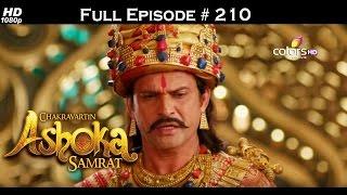 Chakravartin Ashoka Samrat - 23rd March 2016 - चक्रवतीन अशोक सम्राट - Full Episode (HD)