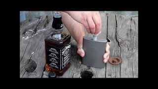 Vargo Funnel Flask (Official Video)